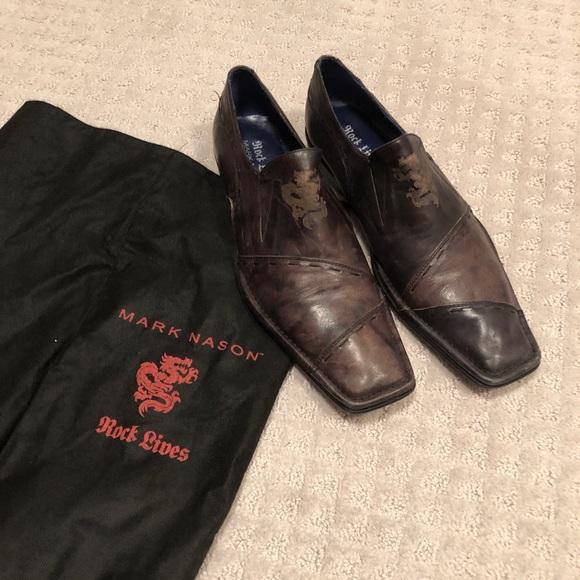 mark nason dress shoes